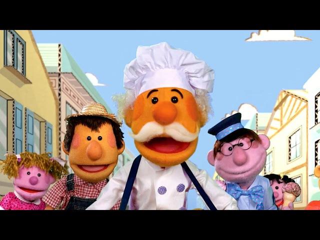 The Muffin Man Kids Songs Super Simple Songs Kids Songs