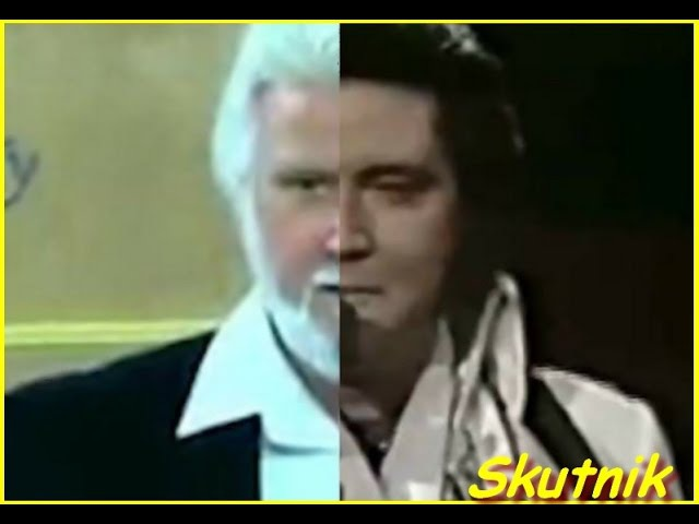 Elvis 100% Alive Brother Clone The greatest mystery of the 21st century By Skutnik