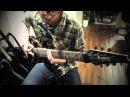 8 String Groove │Original (Pod HD, RG8)