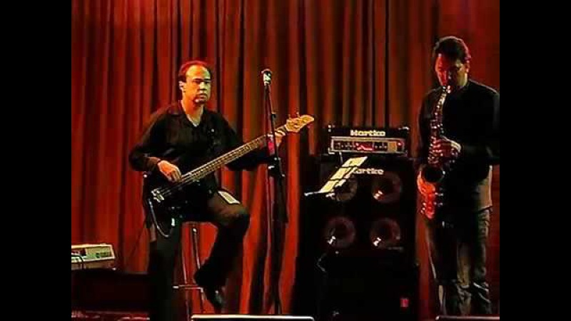 Bluesology Live in Jazzter It Ain't Necessarily So 11 06 2011