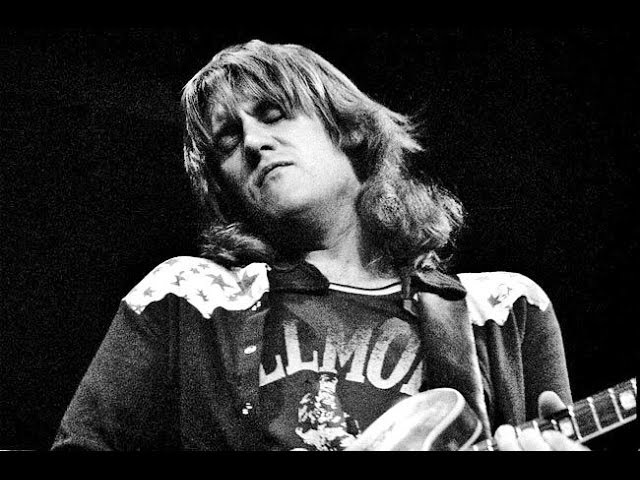Alvin Lee - The Bluest Blues (HD720p)