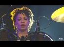 Santana Corazon Espinado Bass Drums Solo Live At Montreux 2016