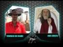 CQC Palavras Cruzadas Inri Cristo x Toninho do Diabo 13 04 09