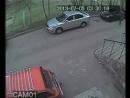 Сосед-парковщик