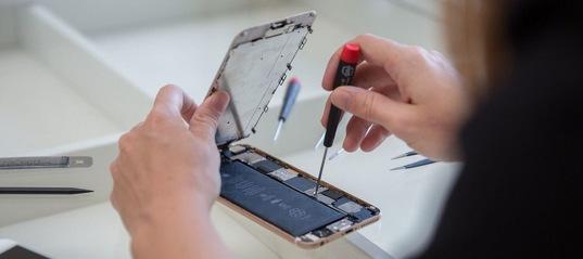 ремонт айфонов с выездом