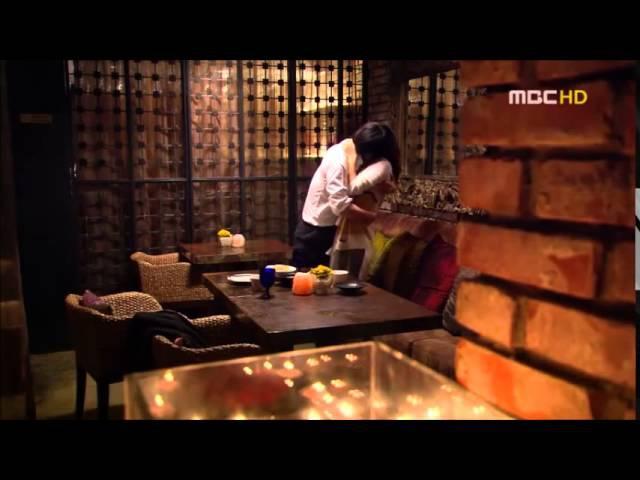 Time Between Dog And Wolf MV Mi Ryun Han Ga Seum Ah