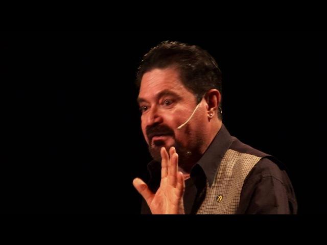 Teaching English without Teaching English | Roberto Guzman | TEDxUPRM