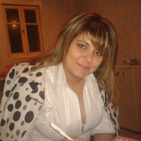 Ольга Гирш