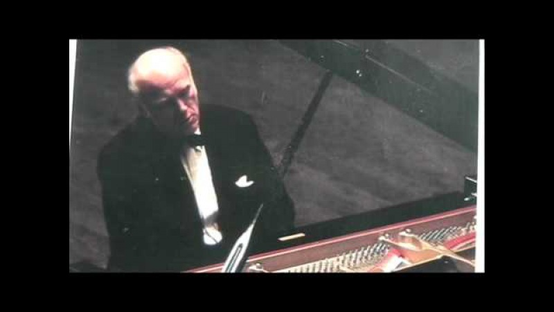 Svjatoslav Richter plays Serge Rachmaninoff Vokalise