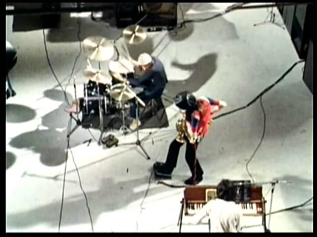 Van der Graaf Generator - A Plague of Lighthouse Keepers - Live 1972 (Remastered)