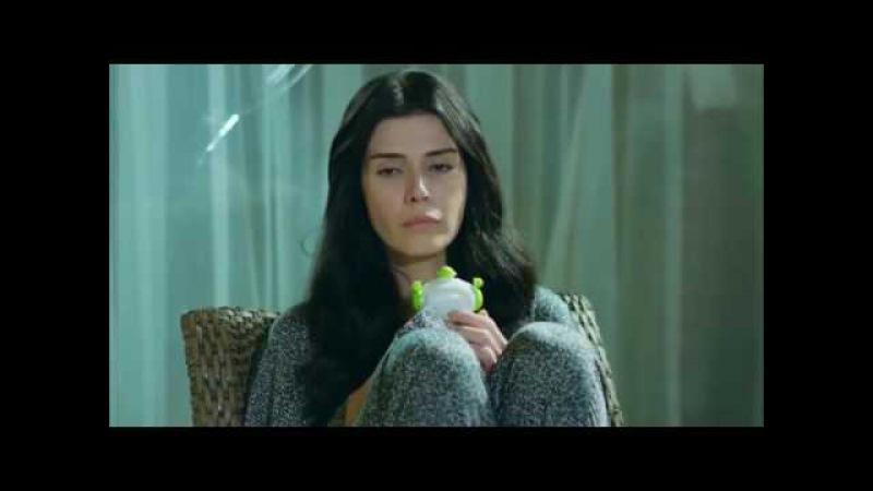 Турецкий сериал День когда была написана моя судьба 36 серия РУССКАЯ ОЗВУЧКА
