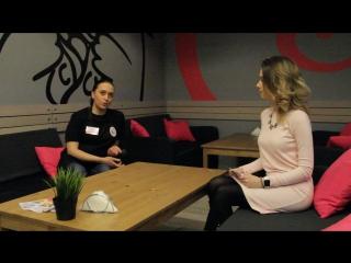 """Интервью с франчайзи """"Вау! Десерт"""" в Екатеринбурге"""