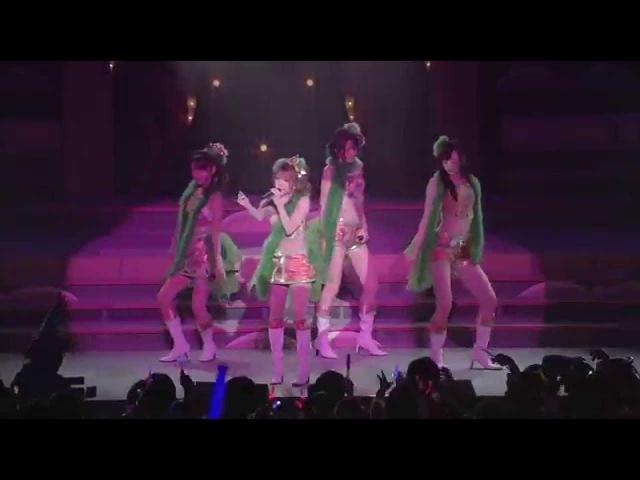 [Michishige, Tanaka, Yajima, Sudou] Suki Sugite Baka Mitai (2010 Fuyu ~Shuffle Date~)