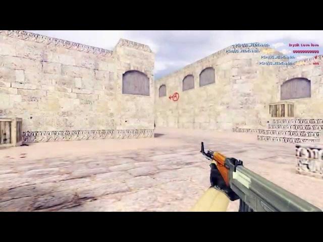 [MOVIE] - SWEDENN2h ACE WITH famas ak-47 awp