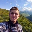 Личный фотоальбом Ивана Благинина
