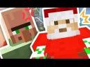 TRAYAURUS' MINECRAFT CHRISTMAS COUNTDOWN 2!!