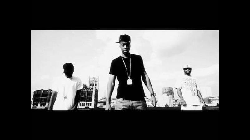 Black Milk - Deadly Medley (feat. Royce Da 59 Elzhi)
