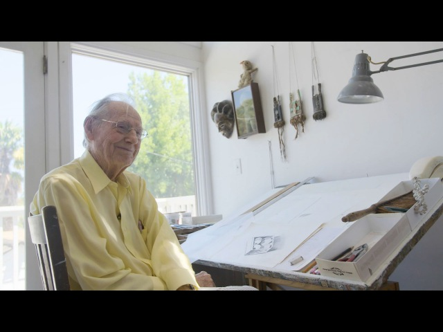 Wayne Thiebaud: 'I Knew This Was Not a Good Career Choice'