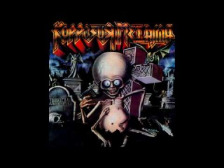 Korrozia metalla - Kannibal [Full Album]