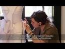 Haute Couture embroidery school. Rome-Milan. Corsi pratici Moulage e ricamo d'Alta moda.