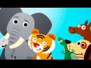 😺 Мультики для самых маленьких развивающие от 1 года до 3 лет - 🐶 Мультфильмы пр