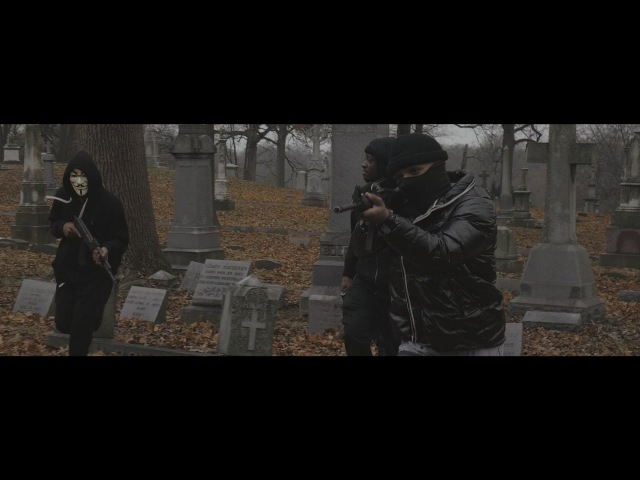 Orack Pac ft Team No Hiding Stebo Bodies Droppin Dir by MorlessMedia