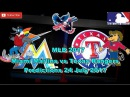 MLB The Show 17 Miami Marlins vs Texas Rangers Predictions MLB2017 (24nd July 2017)