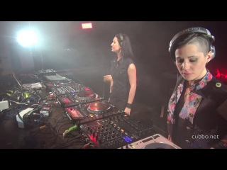 HardTechno: Fernanda Martins + Sheefit 4decks @ Apokalypsa Festival 15Yrs CZ FEB/2014 (VideoSet)