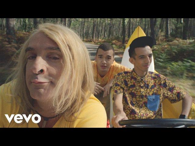 Bigflo Oli Pour un pote ft Jean Dujardin