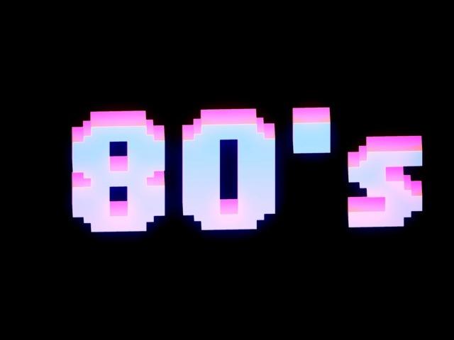 BAK XIII - 80s Are Back Forever