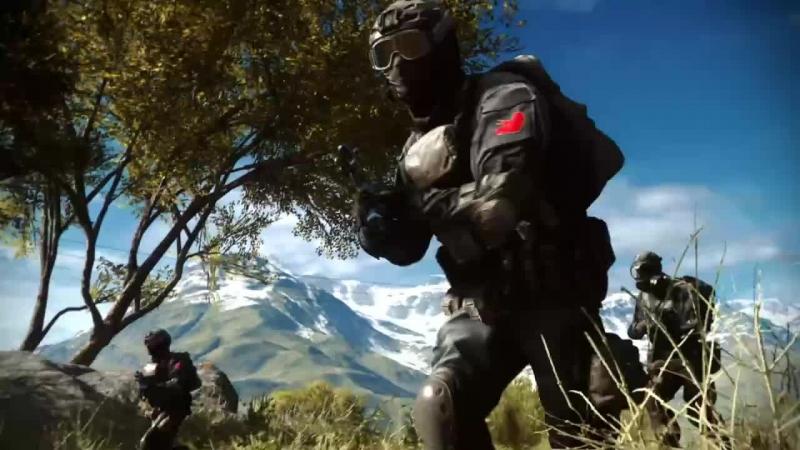 ➤ Battlefield 4 BFCL 15x15 RMIX VS Русь - 30PLUS - RUBI