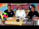 Daniel Collaz Secretario de Liga Primera Especial de Manzanillo