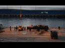 Привезли Батискафы в Имеретинский порт г.Сочи.