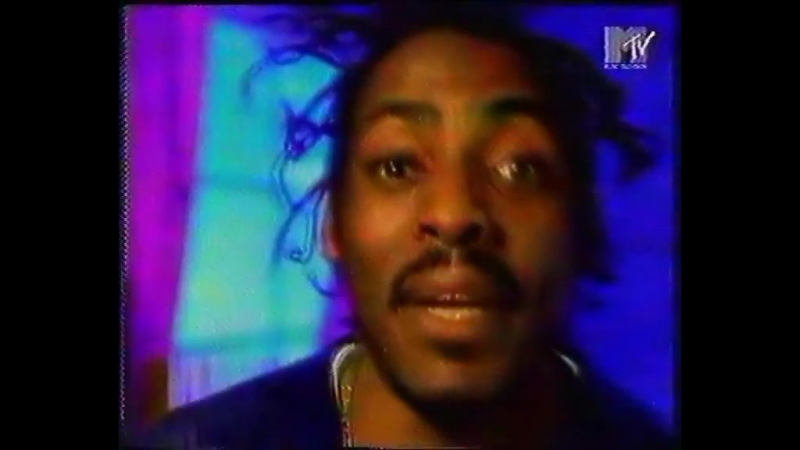 COOLIO - 1, 2, 3, 4 (Sumpin' New) (MTV 3 FROM 1 1996)