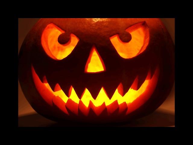 Хеллоуин праздник. Опасно! Сатанизм! Смотреть до конца!