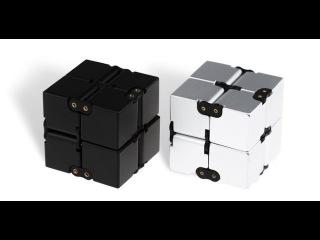 Инфинити куб. Бесконечный куб.