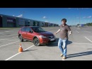 Тестдрайв: Subaru XV 2.0 CVT (2014my)