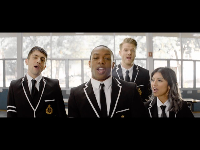Black White (feat. Superfruit) by Todrick Hall