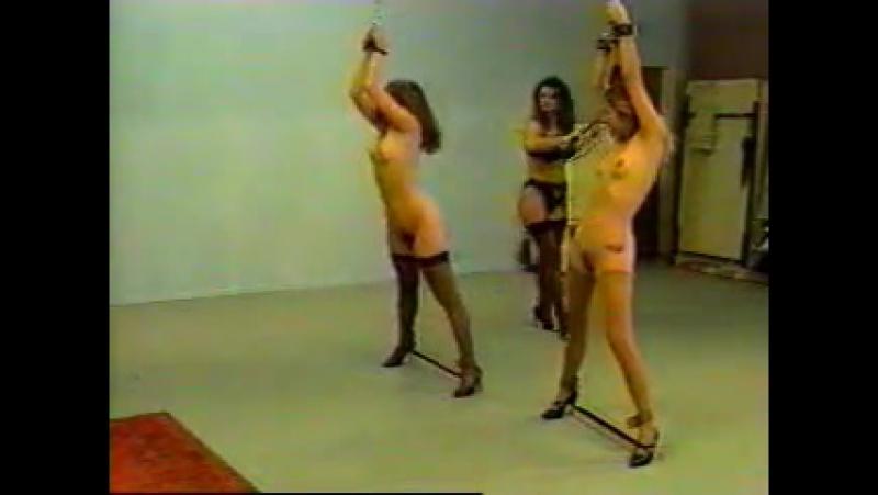 Tessaras Girls
