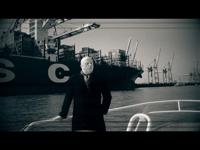 MONO INC. VNV Nation - Boatman (Official Video)