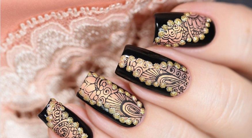 питомника или света сандерс дизайн ногтей фото чудо