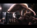 CASTLEVANIA - TREVOR/ALUCARD - LESSONS IN LOVE [text]