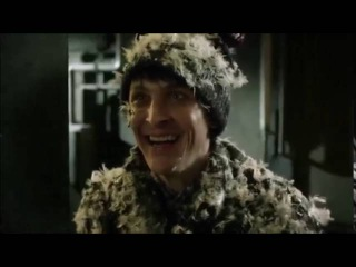 Gotham Rus Crack Юмор  (Эдвард Нигма - Максим Галкин)