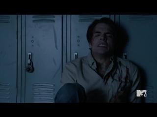 Волчонок / Teen Wolf 6 сезон 11 серия ColdFilm