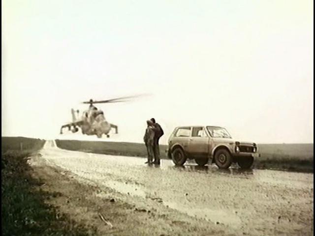 Посредник The Mediator Posrednik 1990 trailer