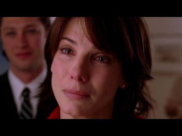 Грустный момент из фильма Дом у озера Кейт узнаёт о смерти Алекса The Lake House