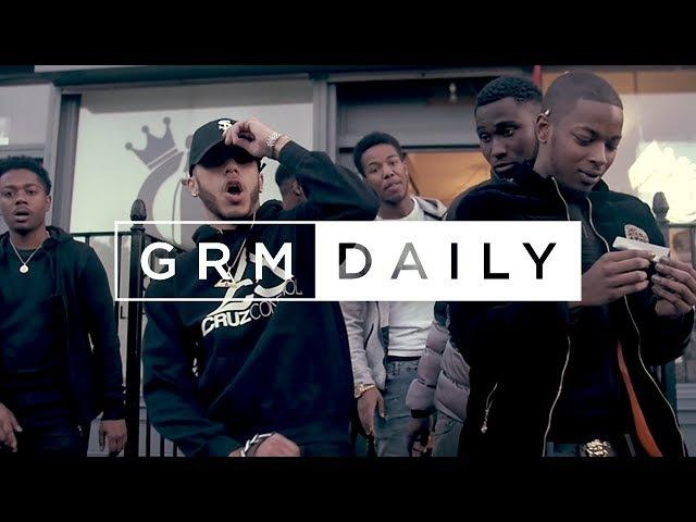 Marc D BOTC Music Video GRM Daily