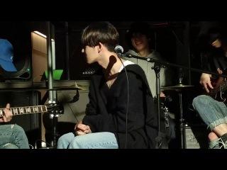170924 South Club 남태현 (대구 버스킹20) - 나랑 아니면 (마지막곡.. 우린 아주 오래 함께 할거&#