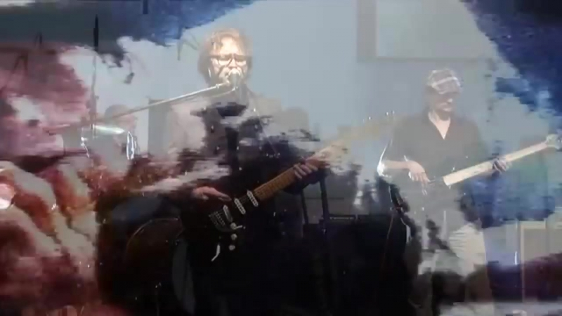 Pink Floyd The Dogs of War MusicOff Talent Show Pink Noise