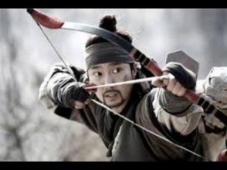 Archery Tricks in War of the Arrows - 화살 전쟁에서의 양궁 트릭